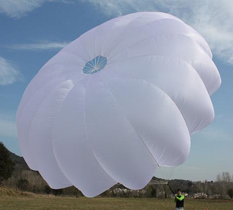 Paracaídas Niviuk Cires Image
