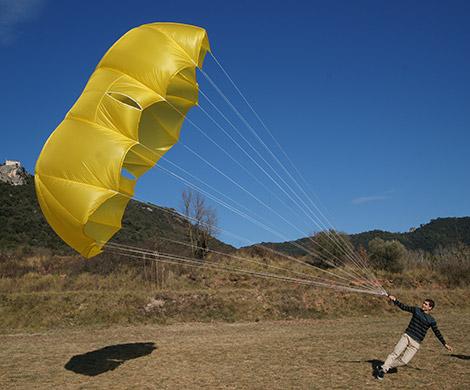 Paracaídas Niviuk Octagon Image